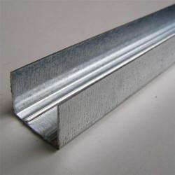 Профиль UD 28/27 (0,45) 4 м для гипсокартона