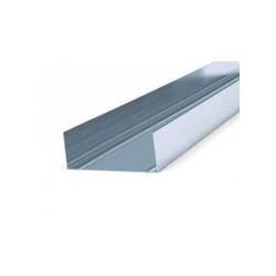 Профиль UW 50/50 (0,45) 3 м для гипсокартона