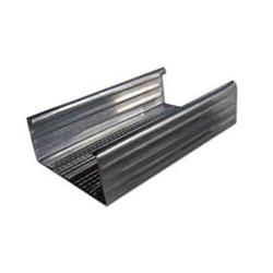 Профиль UW 100/50 (0,45) 3 м для гипсокартона