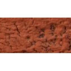 Фасадная бетонная плитка классик россо колор