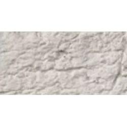 Фасадная бетонная плитка Калифорния бьянко 285x65x12