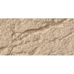Фасадная бетонная плитка Калифорния ваниль 285x65x12