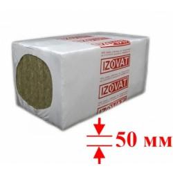 Кровельный базальтовый утеплитель Izovat 30 (Изоват) 50мм