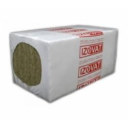 Базальтовый утеплитель Izovat 80 (Изоват) для вентилируемого фасада