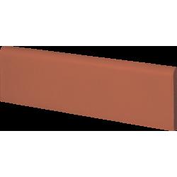 Клинкерные ступени (01) Цоколь Красный
