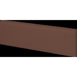 Клинкерные ступени (03) Цоколь Коричневый