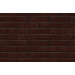 Клинкерная плитка (02) Glazed-brown RF