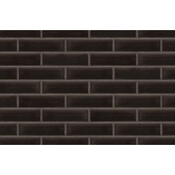 Клинкерная плитка (17) Onyx black RF