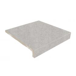 Клинкерные ступени Grey плитка