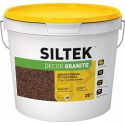 Decor Granite «Гранит серый»