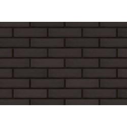 Клинкерная плитка (18) Volcanic black RF