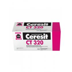 Ceresit СТ 320 Минераловатные теплоизоляционные плиты
